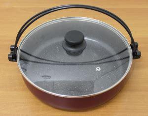 Panci Korea 20cm Nabe panci sukiyaki dapur supplier