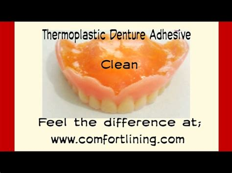 comfort grip denture adhesive update 2014 review of cushion grip thermoplastic denture