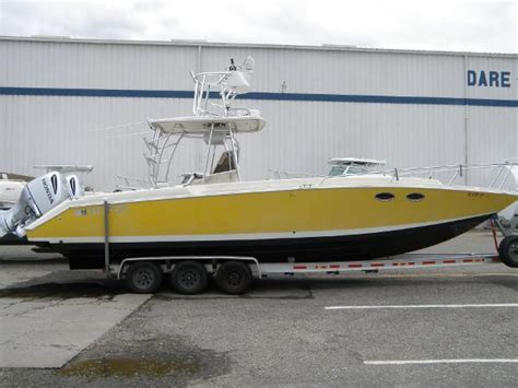 donzi z33 boat donzi f 33 boats for sale