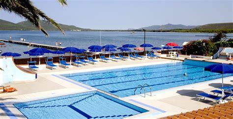 alghero porto conte swimming pool hotel portoconte alghero sardegna