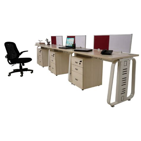 Office Desking Systems Open Desking System Importers In Mumbai