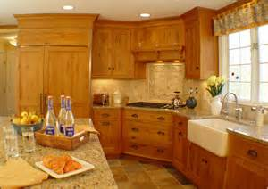 honey oak kitchens pictures of kitchens with honey oak cabinet and granite kitchens
