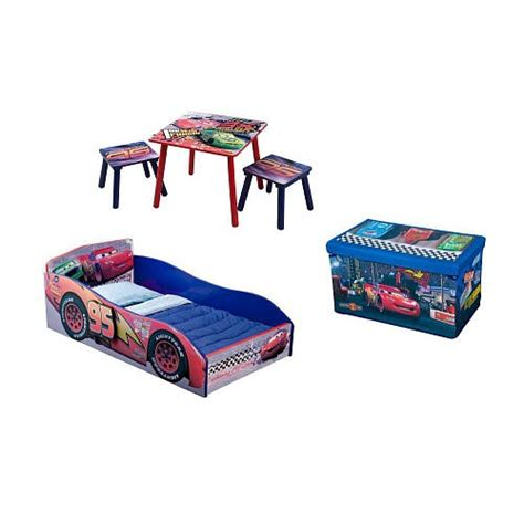 keith disney pixar cars 2 5 bedroom set delta