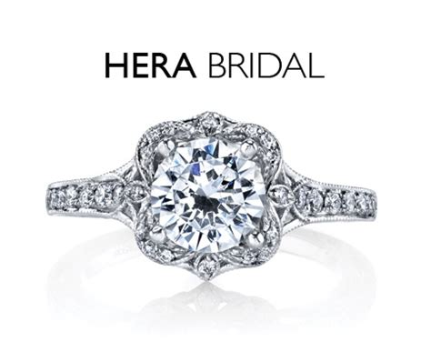 Designer Engagement Rings by Designer Engagement Rings Parade Design