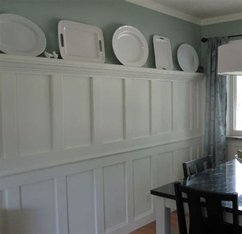 how tall should wainscoting be tall wainscoting this is my inspiration set please visit