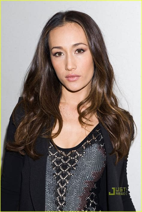 The Scoop On Maggie Qs Carpet Hair by 384 Best Maggie Q Images On Mcdermott