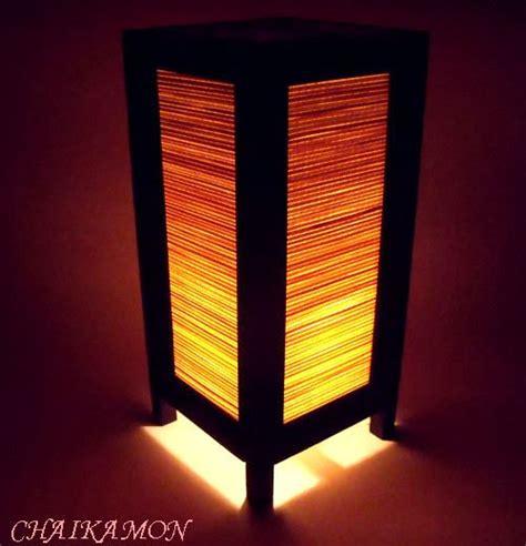 japanese lighting oriental japanese chinese bedroom table l light ebay