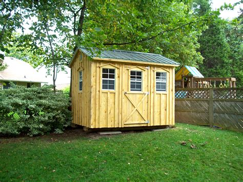 Sheds Amish by Shed Gallery Amish Sheds Inc