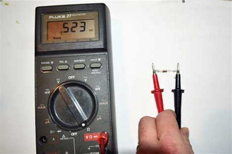 how to check resistor using multimeter pdf how to test resistors sciencewithkids