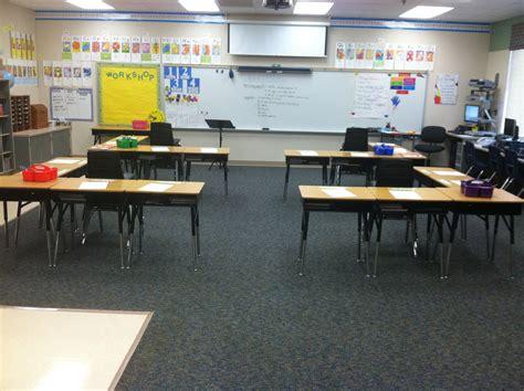 desk arrangement classroom pinterest desks