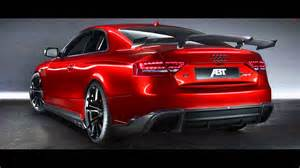 dia show tuning 470ps 440nm audi a5 abt sportsline rs 5