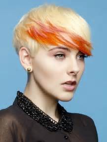 haircuts for of color trendy hair color haircuts popular haircuts