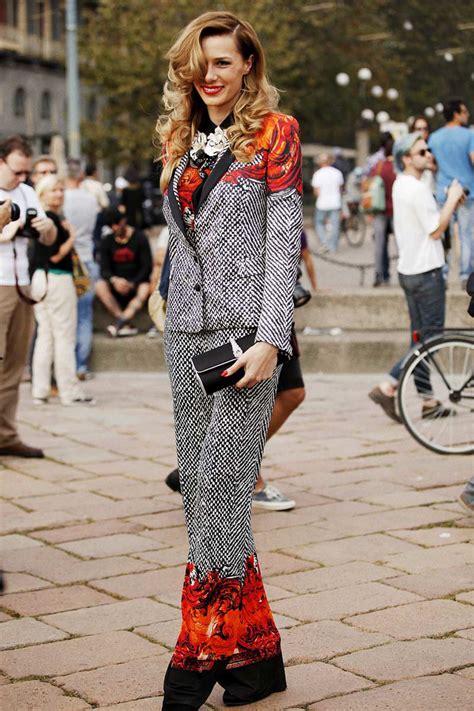Style Milian by Milan Fashion Week Style