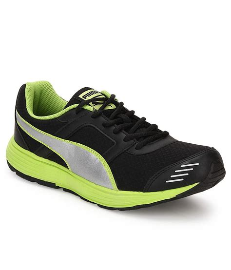 fashion with running shoes harbour fashion black running sports shoes buy