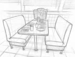 linework concept art from nightlife snw simsnetwork com