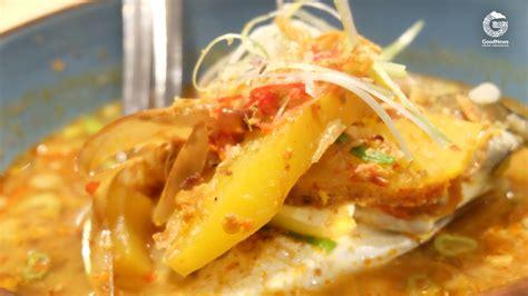 mencicipi kuliner khas sintang rasanya nendang good