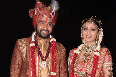 The Big Brother Of Love Stories: The Shilpa Shetty Wedding