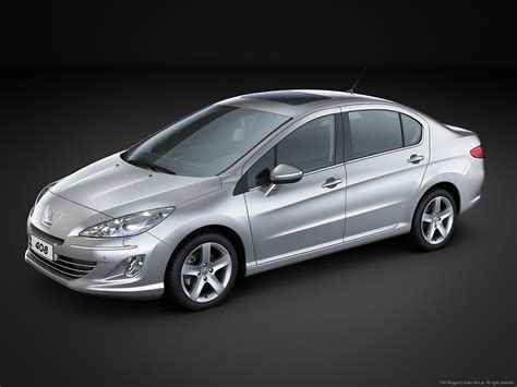 used peugeot 408 peugeot 408 on behance