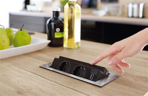 prise electrique pour cuisine prise electrique plan de travail cuisine wasuk