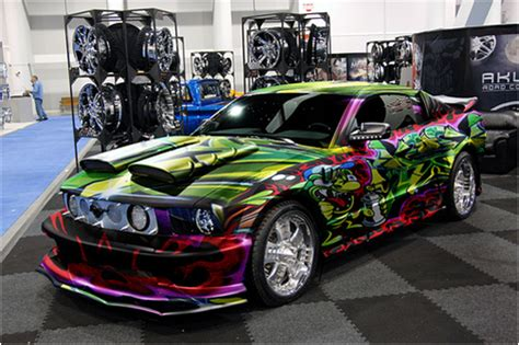 Auto Extreme Tuning by Tuning Y Car Audio