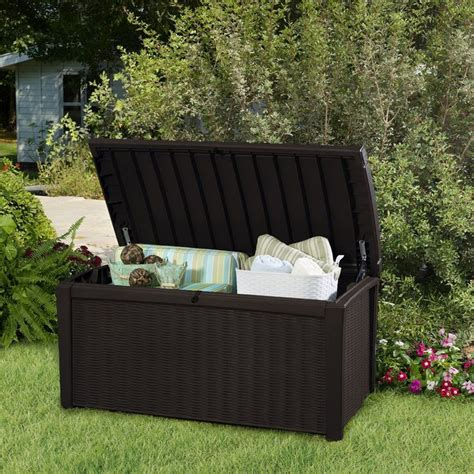 outdoor storage bench costco outdoor storage bench costco woodworking projects plans