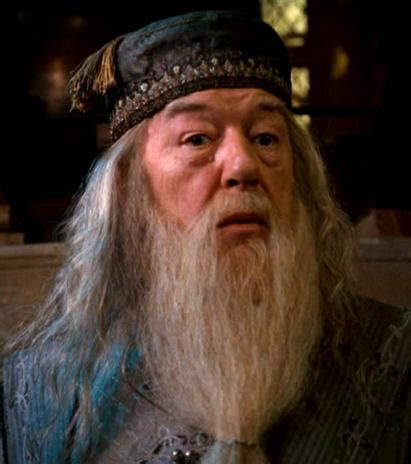 what house was dumbledore in albus dumbledore
