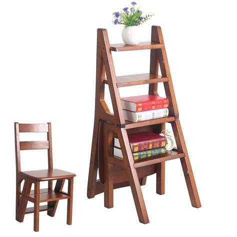 best step ladder seat best 28 wooden step ladder chair wooden step ladder