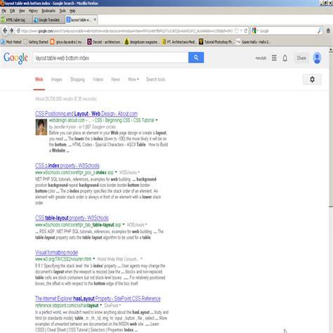 jenis layout halaman web layout halaman web tn mikro