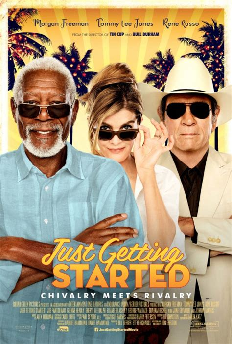 latest movies just getting started by glenne headly just getting started 2017 movie trailer movie list com