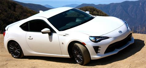 Toyota 86 Msrp Toyota Gt86 Reviews Specs Prices Top Speed