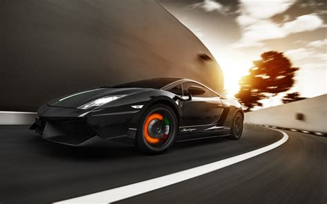 Beschleunigung Auto by Real Top Speed And Acceleration Mod For Lamborghini
