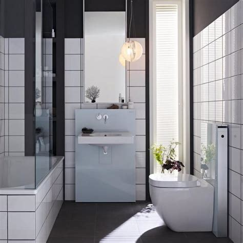 Small White Bathroom Decorating Ideas - small bathroom decorating ideas with simple and minimalist