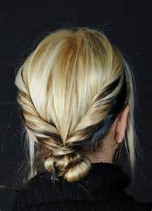 unique bun hairstyle ideas for 2016 hairstyles 2017 new