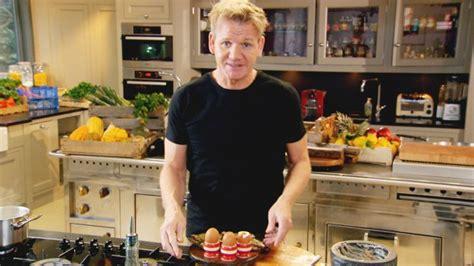 Gordon Ramsays Home Cooking S01e01