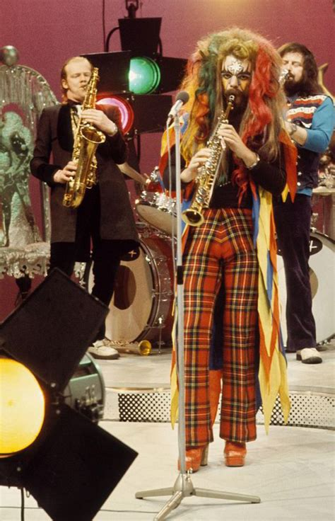 whatever happened to roy wood from wizzard life life
