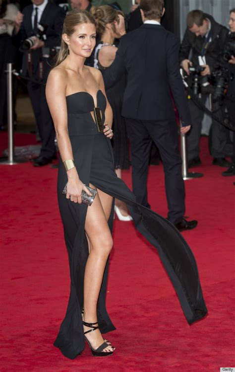 Wardrobe Malfunction Pics - millie mackintosh s wardrobe malfunction at bafta teaches