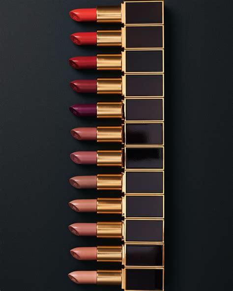 tom ford makeup set tom ford s limited edition 12 lipstick set