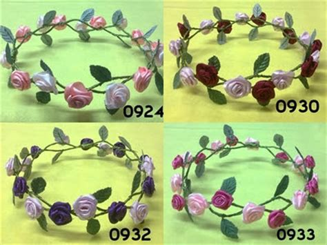 gambar gambar flower crown paling cantik dan elegan gambar gambar lucu unik bergerak terbaru