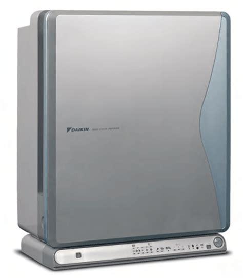 Air Purifier Daikin daikin mc707bfvm air cleaner for alegen alergy sufferers