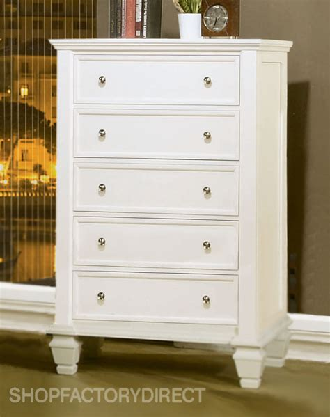 sandy beach white bedroom furniture sandy beach white panel bedroom furniture set coaster free