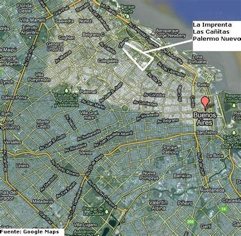 imagenes satelitales buenos aires mapas de capital federal inmobiliaria maure belgrano
