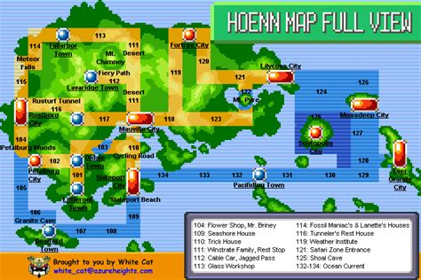 hoenn map the p files