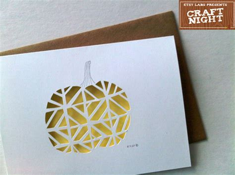 how to make cut out cards come craft cut out cards with essimar at etsy labs etsy