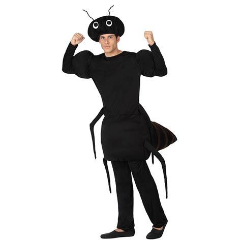 disfraz de hormigas comprar disfraz adulto hormiga para adulto talla m a 39 99