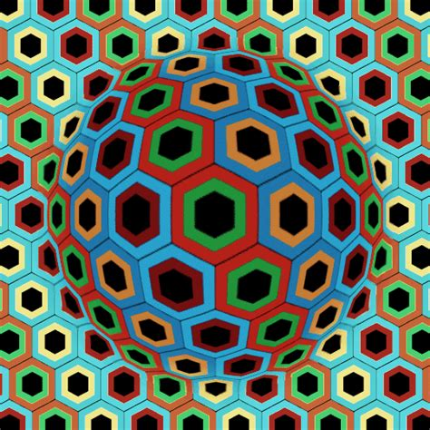 pattern gifs op art loop gif by xponentialdesign find share on giphy