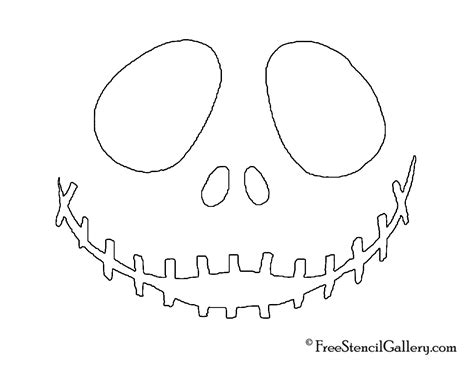 free printable pumpkin stencils nightmare before christmas shirt and tie coloring page coloring pages