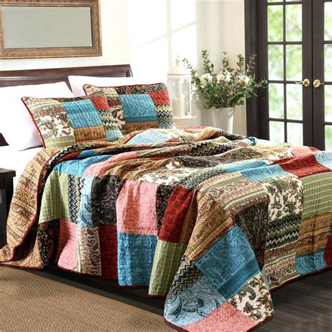 Patchwork Bedspreads For Sale - size quilts quilt pattern quilt
