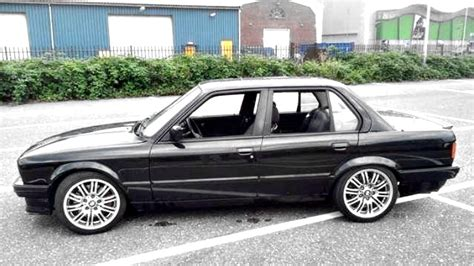 Bmw Sleeper by Ultimate Bmw Sleeper For Sale In The Netherlands E30