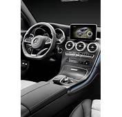 Pr&233sentation Vid&233o  Mercedes GLC Taille Patron