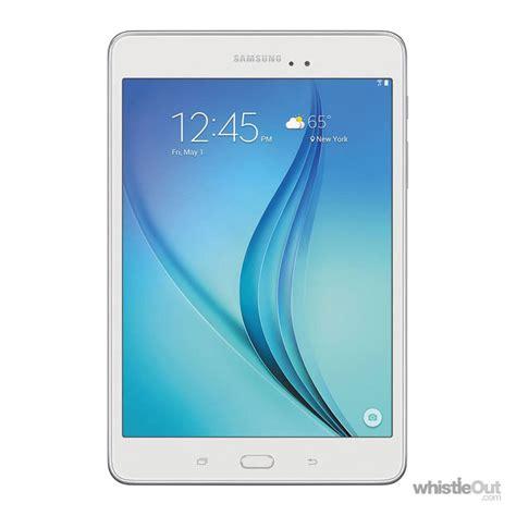 Samsung Galaxy Tab A 8 samsung galaxy tab a 8 0 plans whistleout